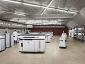 HP launches polypropylene material to bolster industrial applications