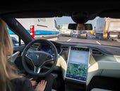 Tesla to Apple, Google, Microsoft: Don't delete files in trade-secrets lawsuit
