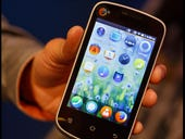 Mobile World Congress 2014: Smartphones on a budget