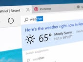 Microsoft Edge for Windows 10 Creators Update: New tab controls, more VR, payments, and e-books