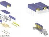 Facebook unveils easy-to-deploy datacenter blueprint plan