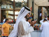 What's driving Middle East's rush to social media?