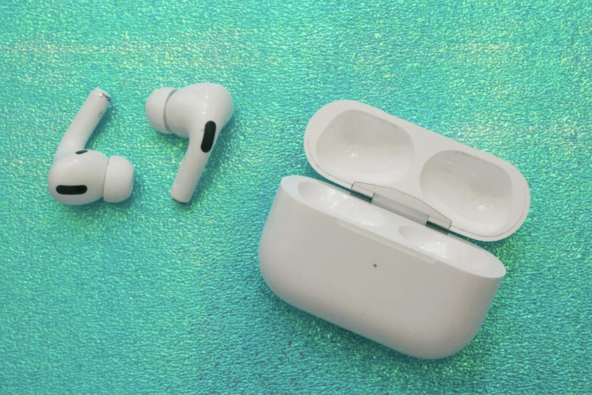 Best Wireless Earbuds In 2021 Airpods And Alternatives Zdnet