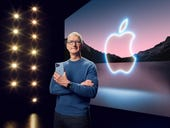 Here's everything Apple announced at its iPhone 13 event