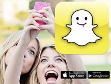 Snapchat names, aliases and phone numbers obtainable via Android and iOS APIs, say researchers