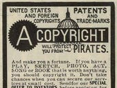 Copyright document