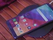 CNET Video: LG G6 hands-on