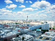 The war of the European tech hubs: Is Berlin really stealing London's thunder?