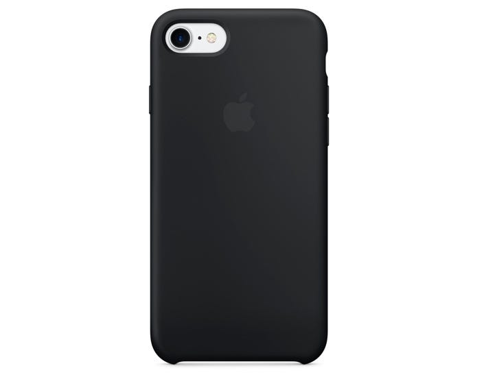 Apple iPhone 7 and iPhone 7 Plus Silicon Case