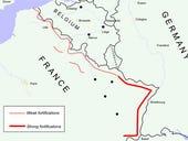 Perimeter security: IT's Maginot Line