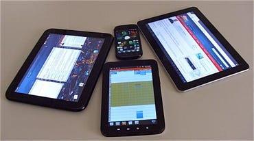 My mobile arsenal