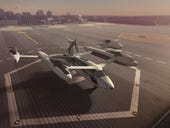 NASA advances urban flying transport plans with 17 companies