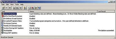 McAfee Anti-Spyware Enterprise