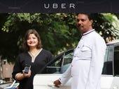 Uber turns Delhi's cash-accepting rickshaws into UberAutos
