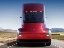 Tesla Semi revealed: Electric truck is semi-autonomous, has 500-mile range