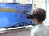 Three VR/AR firms already making inroads in healthcare
