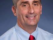 Intel names insider Krzanich as new CEO