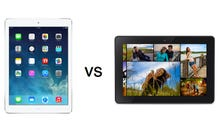 iPad Air vs. Kindle Fire HDX: Which is the best tablet?