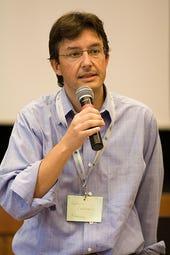 Fabrizio Capobianco, CEO of Funambol