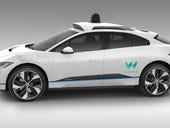 Waymo, Jaguar Land Rover form autonomous driving partnership