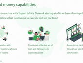 Impact Africa Network launches From Here, a $25 million VC fund focused on Africa startups