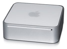 Mac mini revision rumored for Macworld Expo