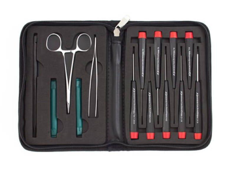 NewerTech's 14-Piece Portable Toolkit