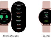 Major update for Samsung Galaxy Watch Active 2 brings Watch 3 fitness features