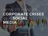 How to handle corporate crises in a social media-driven world