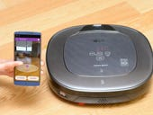 Security flaw in LG IoT software left home appliances vulnerable