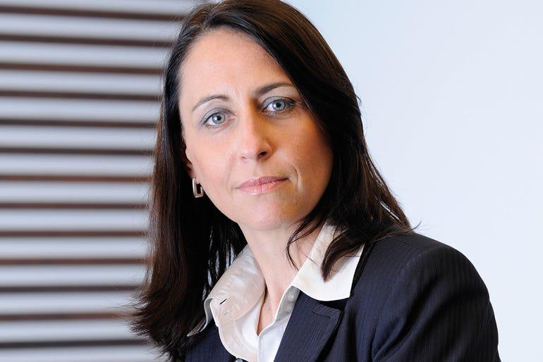 1. Cristina Palmaka, president, SAP Brazil