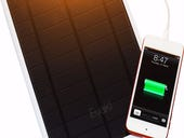 Indian entrepreneur wants solar energy to power your devices