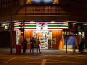 7-Eleven's self-checkout: A low-tech answer to Amazon Go