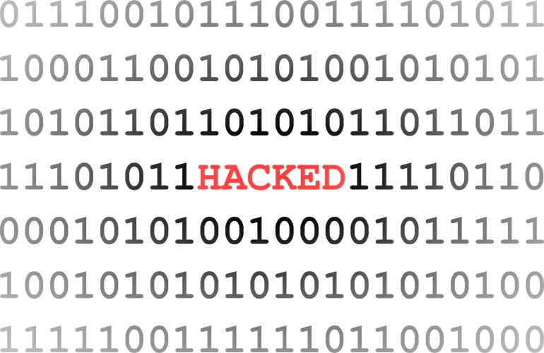 AI automated hacking prevention against cyber-attacks