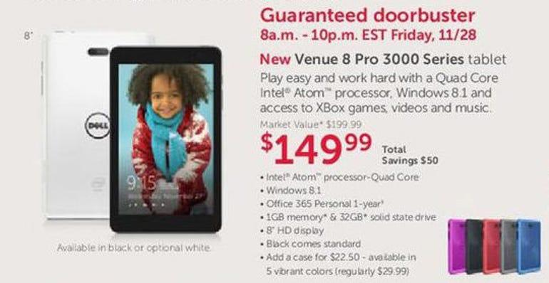 dell-black-friday-ad-2014-sales-deals-leaked-tablet-laptop-desktop-pc