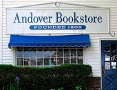 I killed my local bookstore