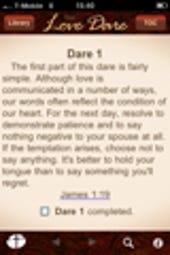 Image Gallery: The Love Dare