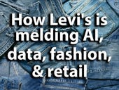 How Levi's is melding AI, data, fashion, and retail