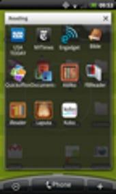 Image Gallery: Best eReader apps