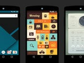 Six Clicks: Apps to customize your Android smartphone