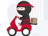 Ninja Van snags $578M in Series E, pulling in Alibaba as new investor