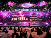 Alibaba's 11.11 lands big sales, attracts US companies selling to China
