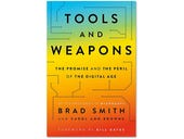 Tools and Weapons, book review: Tech companies, governments and smart regulation