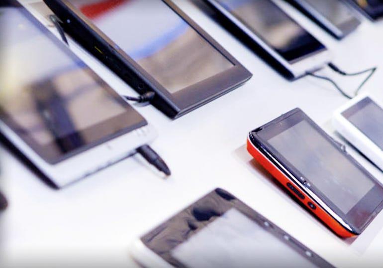 Tablets2CES2012