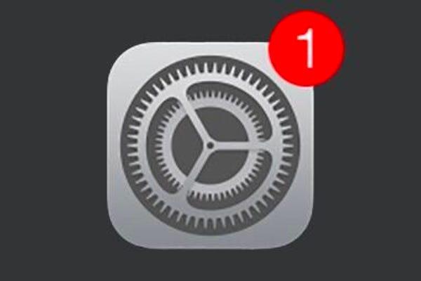 Stop ignoring this iPhone warning
