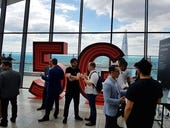 Vodafone's first 5G sites go live in Sydney's west