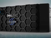 Dell aims for DNA sequencing advancements with unstructured data storage