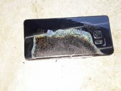 Samsung asks partners to halt sales and exchanges of Galaxy Note 7