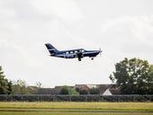 Amazon invests in zero carbon footprint aviation startup ZeroAvia