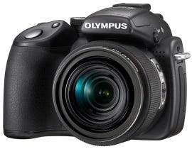 The best cameras of Olympus Pre-PMA blitz: 20x megazoom and a new waterproof model